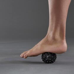 Massagebal 500 zwart - 744864