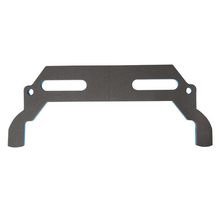 Schuimbeschermer voor fietsendrager - 744970