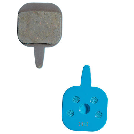 Front Disc Brake Pads–Compatible with Tektro IO and Novela2010