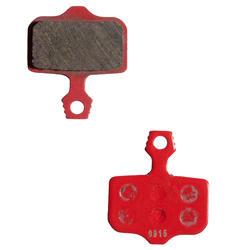 Avid Elixir Compatible Disc Brake Pads
