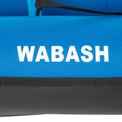 Opblaasbare kajak Wabash voor 1 of 2 personen - 745119