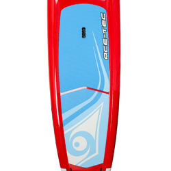 Stand-up paddle hardboard Ace-Tec Wing 12'6 rood - 745145
