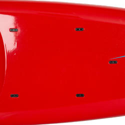 Stand-up paddle hardboard Ace-Tec Wing 12'6 rood - 745149