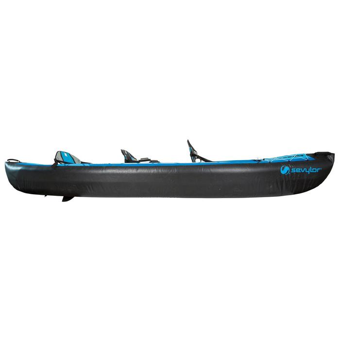 CANOE KAYAK GONFLABLE MINNESOTA 2 ou 3 Places - 745168