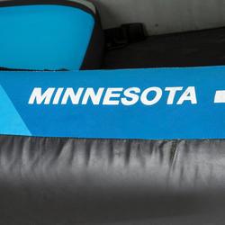 Opblaasbare kajak Minnesota voor 2 of 3 personen - 745178