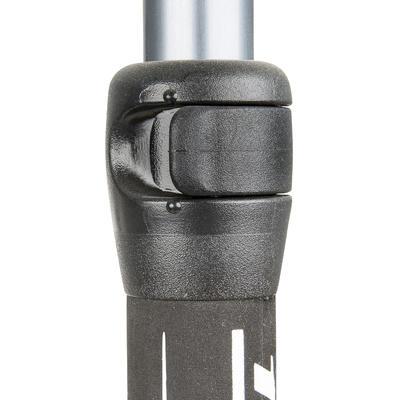 Wishbone planche à voile aluminium 185/235 cm noir