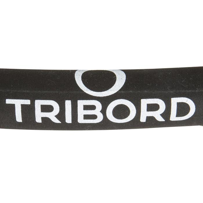 Wishbone planche à voile aluminium 140/190 cm noir