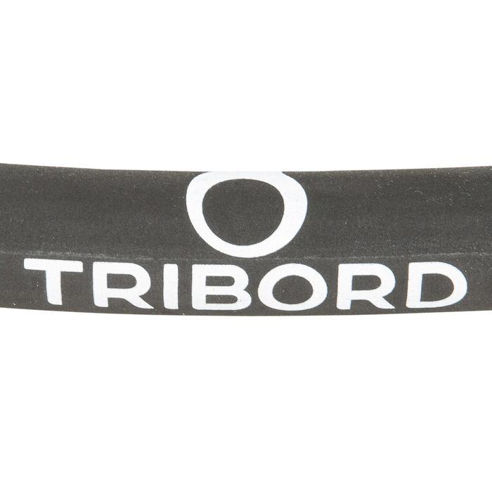 Wishbone planche à voile aluminium 165/215 cm noir