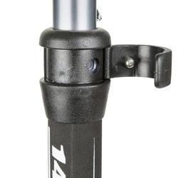 Windsurf giek aluminium 140/195 cm zwart - 745211