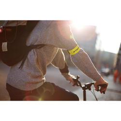 Reflektor-Band Arm/Bein 500 gelb