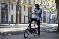 Smartphonehouder fiets 300 XL - 746983