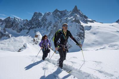 Loc ski de randonée