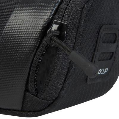 500 Bike Saddle Bag S 0.4L - Black
