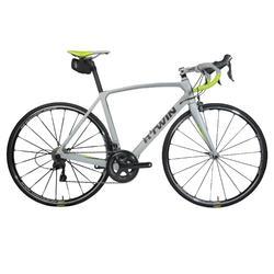 0.4 L自行車鞍座車包S號500 - 黑色