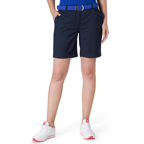 Golfshort 900 voor dames - 747532