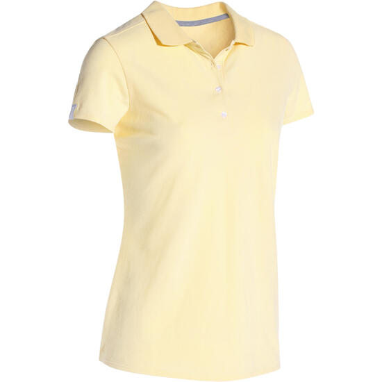 Golfpolo 500 voor dames - 747644