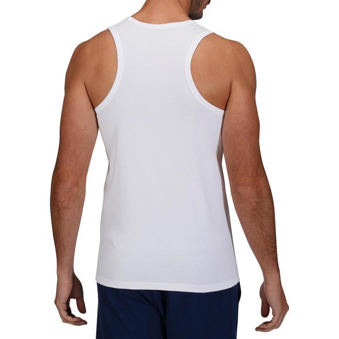 Débardeur Gym & Pilates homme - 747726