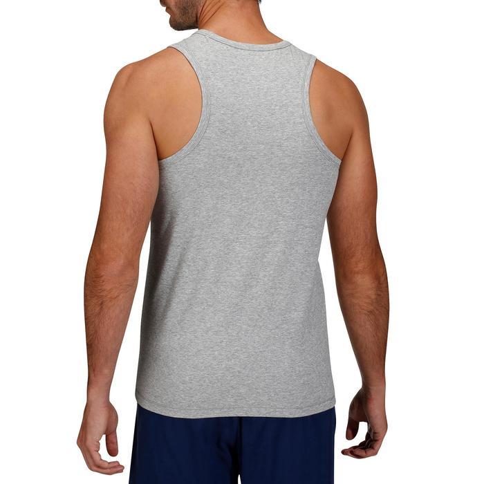 Débardeur Gym & Pilates homme - 747740