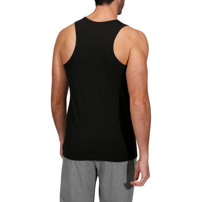 Débardeur Gym & Pilates homme - 747755