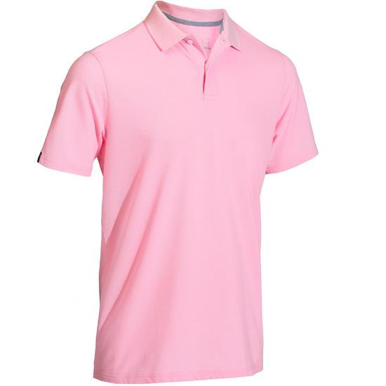 Golfpolo 500 voor heren - 748227