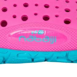 Aquaschuhe Aquadots 100 Kinder Mädchen rosa/blau