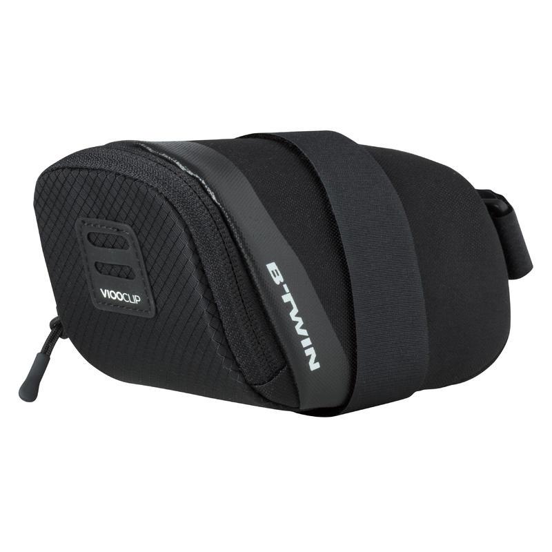 500 Saddle Bag M 0.6L - Black