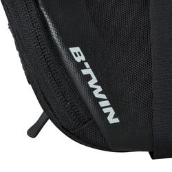 500 Saddle Bag M 0.6 L - Black