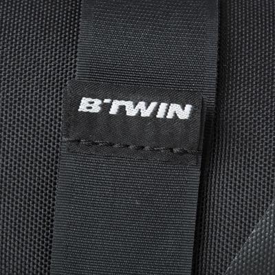 حقيبة مقعد مقاس M 0.6L - أسود