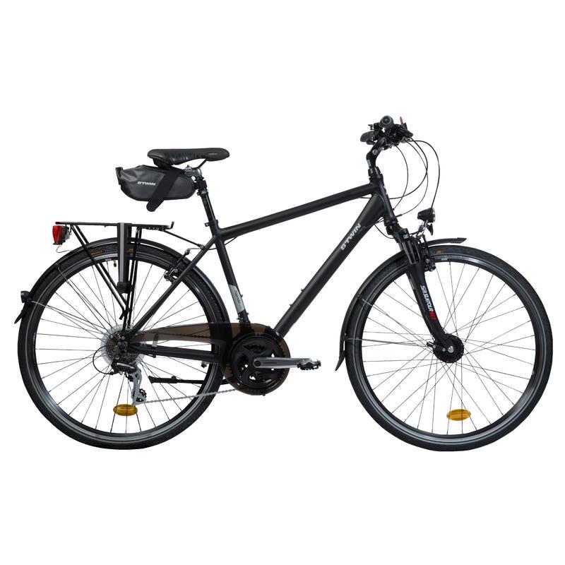 700 Waterproof Bike Saddle Bag 2.5L