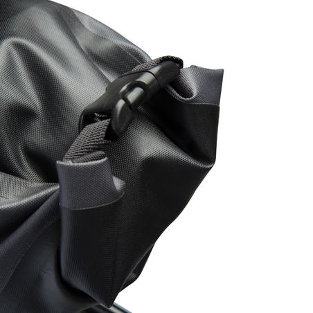 Sacoche étanche pour selle900 de 2,5l