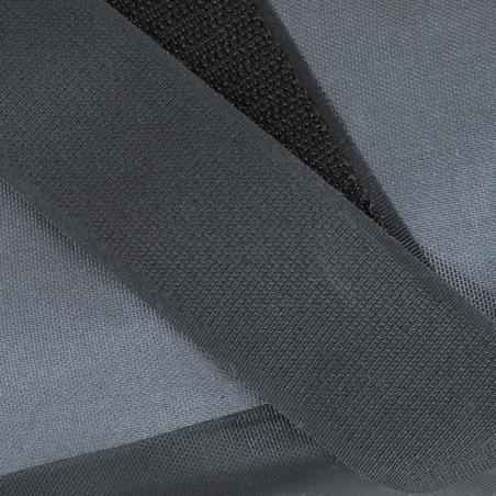 "Ūdensdroša velosipēda sēdekļa soma ""900"", 2,5 l, izmērs S, melna"