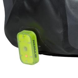 Bike Waterproof Saddle Bag S 2.5 L 900 - Black