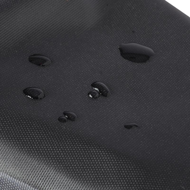 กระเป๋าอานจักรยานกันน้ำรุ่น 900 ขนาด S จุ 2.5 ลิตร (สีดำ)