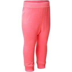 Warme gym broek voor peuters