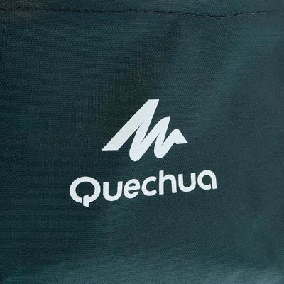 Balde Plegable Camping Quechua   8 L