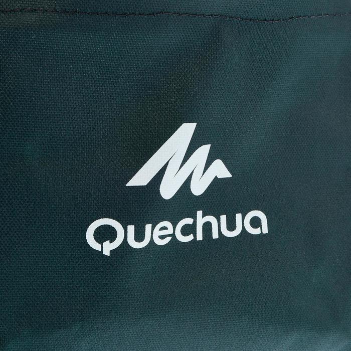Barreño Plegable Camping Quechua   8 L