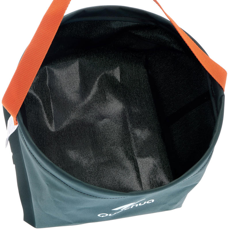 8 L FOLDING BOWL FOR CAMPING
