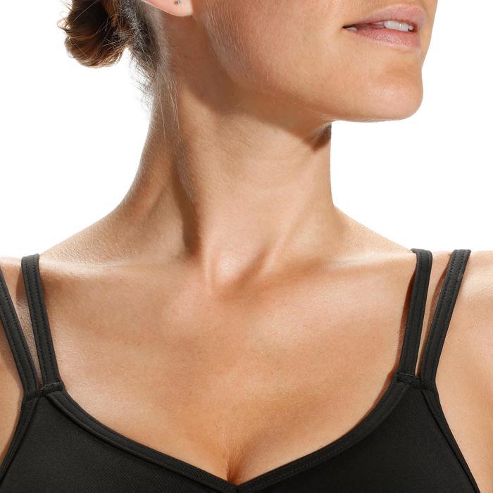 Justaucorps qui maintient votre poitrine femme - 749539