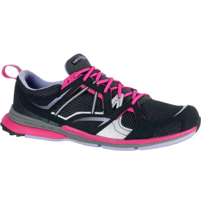Chaussures marche sportive femme Propulse Walk 400 - 749565
