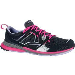 Chaussures marche sportive femme Propulse Walk 400