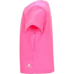 Gym T-shirt met korte mouwen voor peuters - 749739