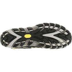 Luchtige wandelschoenen voor heren Merrell Maipo zwart/geel - 749745