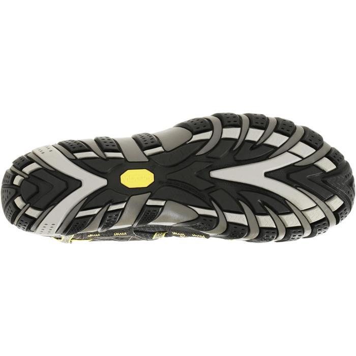 Chaussures de randonnée nature Merrell Maipo noir/jaune homme - 749745