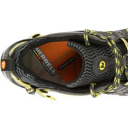 Luchtige wandelschoenen voor heren Merrell Maipo zwart/geel - 749749