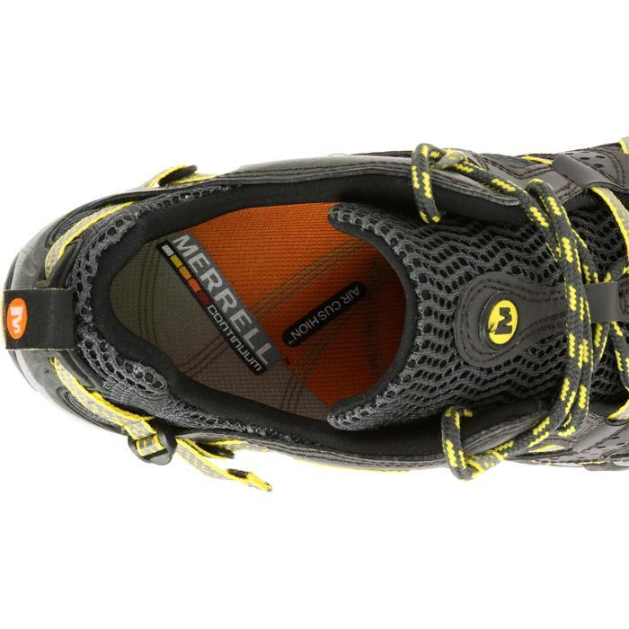 Chaussures de randonnée nature Merrell Maipo noir/jaune homme - 749749