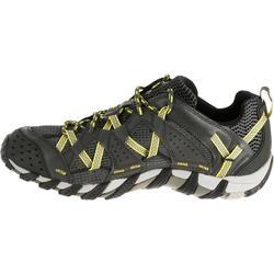 Luchtige wandelschoenen voor heren Merrell Maipo zwart/geel - 749752