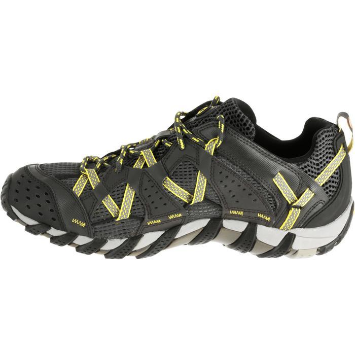 Chaussures de randonnée nature Merrell Maipo noir/jaune homme - 749752