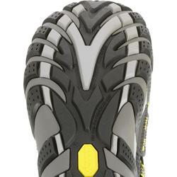 Luchtige wandelschoenen voor heren Merrell Maipo zwart/geel - 749753