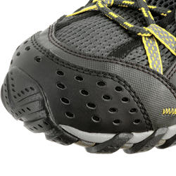 Luchtige wandelschoenen voor heren Merrell Maipo zwart/geel - 749754