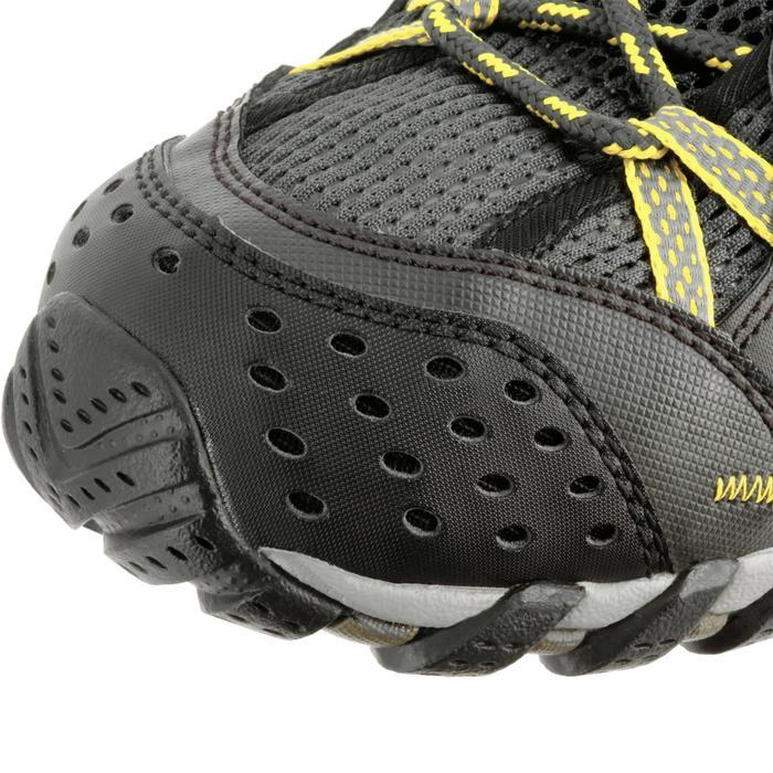 Chaussures de randonnée nature Merrell Maipo noir/jaune homme - 749754